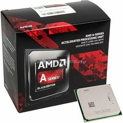 Procesor AMD X4 A10-7860K (4MB Cache, up to 4.00 GHz), sFM2+
