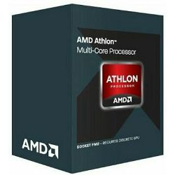 Procesor AMD Athlon X4 840 (4MB Cache, up to 3.80 GHz), sFM2+