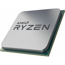 CPU AMD Ryzen 3 2300X tray s. AM4 + AMD cooler !
