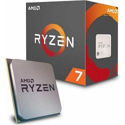 Procesor AMD Ryzen 7 1700X BOX, 3.4GHz, 16MB Cache, s. AM4