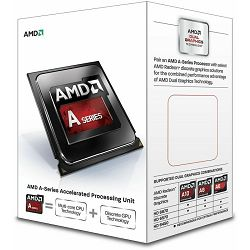 Procesor AMD X2 A4-6300 (1MB Cache, up to 3.90 GHz), sFM2