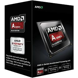 Procesor AMD X4 A8-6600K (4MB Cache, up to 4.20 GHz), sFM2