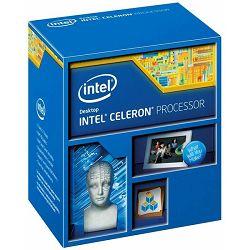 Procesor Intel Celeron G1840 (2MB Cache, 2.80 GHz), s1150