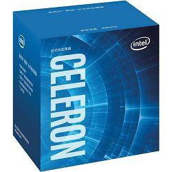Procesor Intel Celeron G3900 (2M Cache, 2.80 GHz), s1151