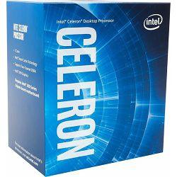 Procesor intel Celeron G4900 (2MB Cache, 3.10GHz), boxed, BX80684G4900, Cofee Lake