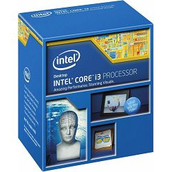 Procesor Intel Core i3-4170 (3MB Cache, 3.70 GHz), s1150