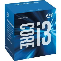 Procesor Intel Core i3-6100 (3MB Cache, 3.80 GHz), s1151