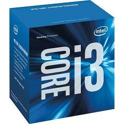 Procesor Intel Core i3-6300 (3.80GHz, 2 core, 4MB, LGA1151) 51W, Intel® HD Graphics 530, max res 4096x2160, box