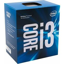 Procesor Intel Core i3-7100, (3.9GHz, 3MB,LGA1151), Kaby Lake, boxed