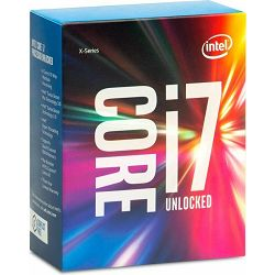 Intel Core i7-6800K, FCLGA2011-3