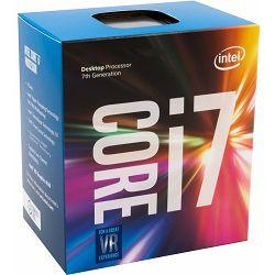 Procesor Intel Core i7-7700, (3.6GHz, 8MB,LGA1151), Kaby Lake, boxed, BX80677I77700SR338