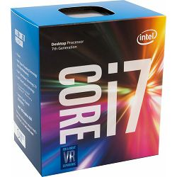 Procesor Intel Core i7-7700K, (4.2GHz, 8MB,LGA1151), Kaby Lake, boxed, BX80677I77700KSR33A