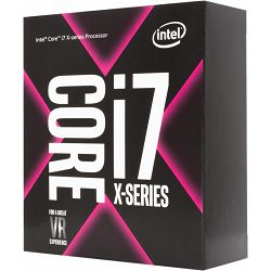 Intel Core i7-7800X, LGA2066