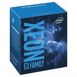 Procesor Intel Xeon E3-1230 v5, 4x 3.40GHz, boxed, BX80662E31230V5