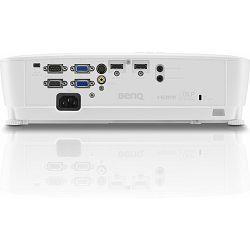 Projektor BenQ MS531, DLP, 800x600, 3300 ANSI, 15.000:1, VGA, HDMI, 9H.JG777.33E