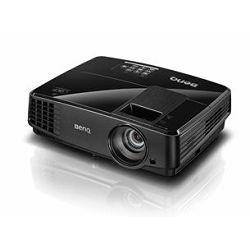 Projektor BENQ MX507, DLP, 1024x768, 3200 ANSI, 13.000:1