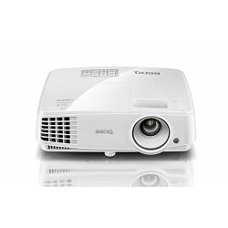 Projektor Benq MX525 , DLP, 1024x768, 3200 ANSI, 13000:1, VGA, HDMI