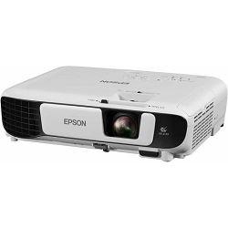 Projektor EPSON EB-X41, LCD XGA ( 1024x768 ). Svjetlina 3600ANSI lm, V11H843040