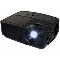 Projektor InFocus IN114x XGA (1024x768) • Brightness: 3200 ANSI