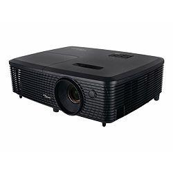 Projektor Optoma DS349, DLP DC3, SVGA (800x600), 3300 ANSI