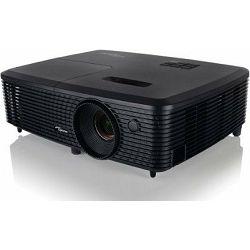 Projektor Optoma W330, 1280x800, 3000 Ansi, 20.000:1 Contrast, 95.72H01GC1E