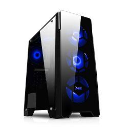 Računalo ADM Autumn special Brown Ryzen 5 2600, 16GB, 240GB SSD, GTX1060, No OS