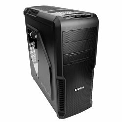 Računalo ADM FM2 GAMER, X4-7700K, 8GB DDR3, 1TB HDD, RX-560, DVDRW, noOS  - Procesor AMD A10 X4-77