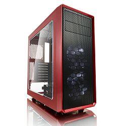 Računalo ADM Graduate Madness RX590, Ryzen 5 2400G, 8GB DDR4, SSD 240GB, RX590, No OS