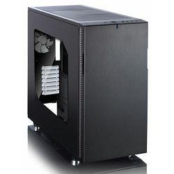 Računalo ADM i9 Rocinante, i9-7900X/32GB/SSD 512GB+2x4TB/Quadro P4000/No OS