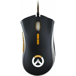 Razer DeathAdder Elite - Overwatch mouse, USB, RZ01-02010300-R3M1