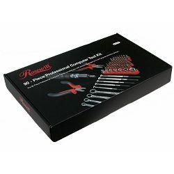 Rosewill 90 dijelni Premium Computer Tool Kit, RTK-090