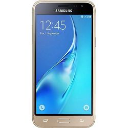 Samsung Galaxy J3, J320F 2016 LTE DS Gold