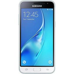 Samsung Galaxy J3, J320F 2016 LTE DS White