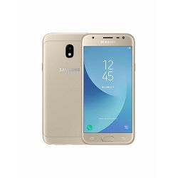 Samsung J330F Galaxy J3 2017 LTE DS Gold, SM-J330FZDDSEE
