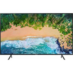 SAMSUNG LED TV 49NU7172, UHD/4K (3840x2160), Smart TV, Wi-Fi, Tizen 4.0, HDR