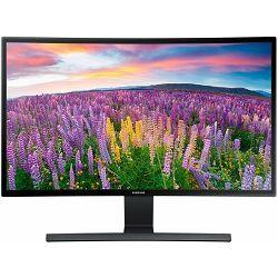Monitor Samsung S24E510C, 23.6