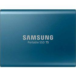 Samsung 500GB 2.5in USB 3.0 T5 SSD MU-PA500B/EU
