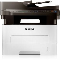 Samsung SL-M2675F, Print/Copy/Scan/Fax, A4, 26 Str/min, 4800x600, 128MB