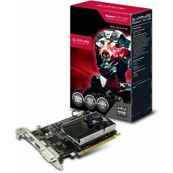 Grafička kartica SAPPHIRE R7 240 2GB DDR3 WITH BOOST, 2 GB DDR3, 128-bit, 780/1800 MHz