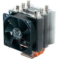 SCYTHE Katana 4 SCKTN-4000, socket 754/940/939/AM2/AM2+/AM3+/FM1/1155/1156/1366/2011, fan : 92x92x2