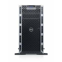 Dell PowerEdge T320; Tower; Intel Xeon E5-2403, 1.8 GHz 10M; MEM 4 GB DDR3 Dual Rank LV; HDD 2x1TB/