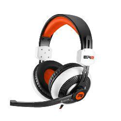 Sharkoon Rush ER2 stereo bijelo-narančaste