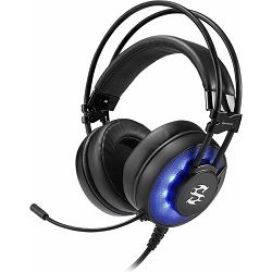 Sharkoon Skiller SGH2 gaming headset USB