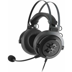 Sharkoon Skiller SGH3 gaming headset USB