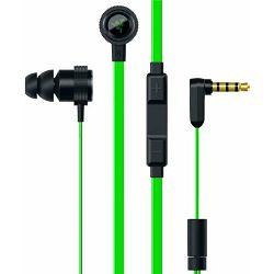Razer Hammerhead Pro V2 black/green, RZ04-01730100-R3G1