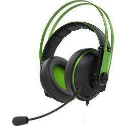 Asus Cerberus V2 GREEN gaming slušalice