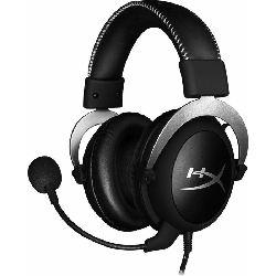 Kingston HyperX CloudX silver slušalice HX-HSCX-SR/EM