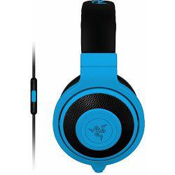 Razer Kraken Mobile blue, Headphones (On-Ear), RZ04-01400600-R3M1