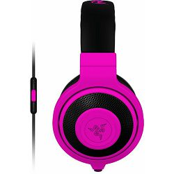 Razer Kraken Mobile purple, Headphones (On-Ear), RZ04-01400500-R3M1