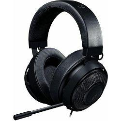 Razer Kraken Pro V2 Oval Black, RZ04-02050400-R3M1